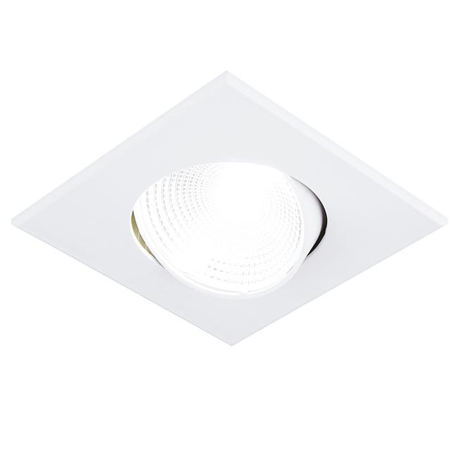 Светильник Ambrella Light s490 w 4200k белый 5w светильник ambrella classic a801 w