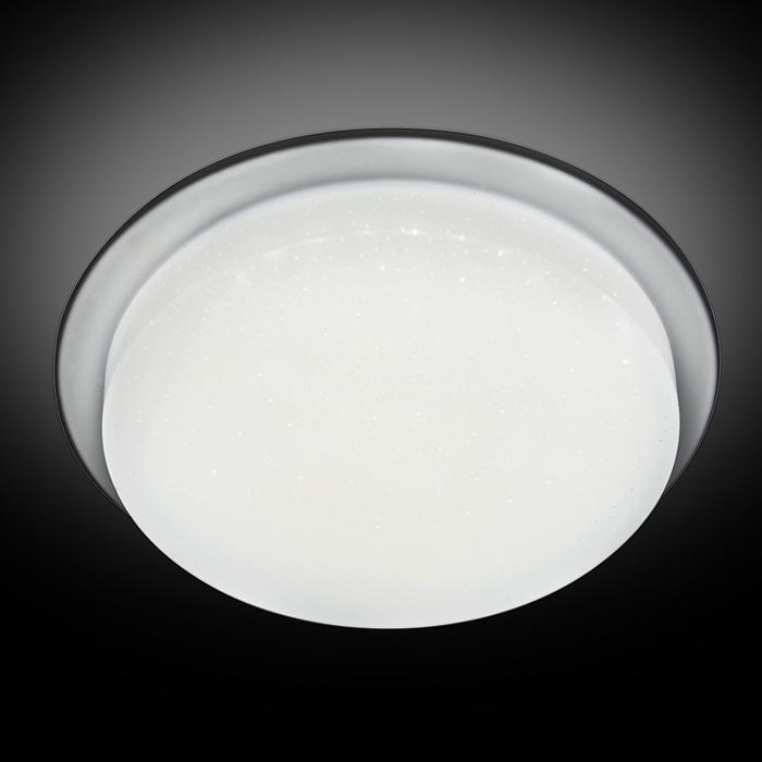 Светильник Ambrella Light f450 w/w 9w 4200k 120х120х55 светильник ambrella classic a801 w
