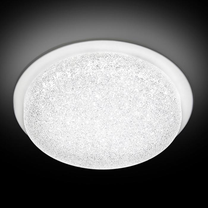 Светильник Ambrella Light f455 w/w 9w 4200k 120х120х55 светильник ambrella classic a801 w
