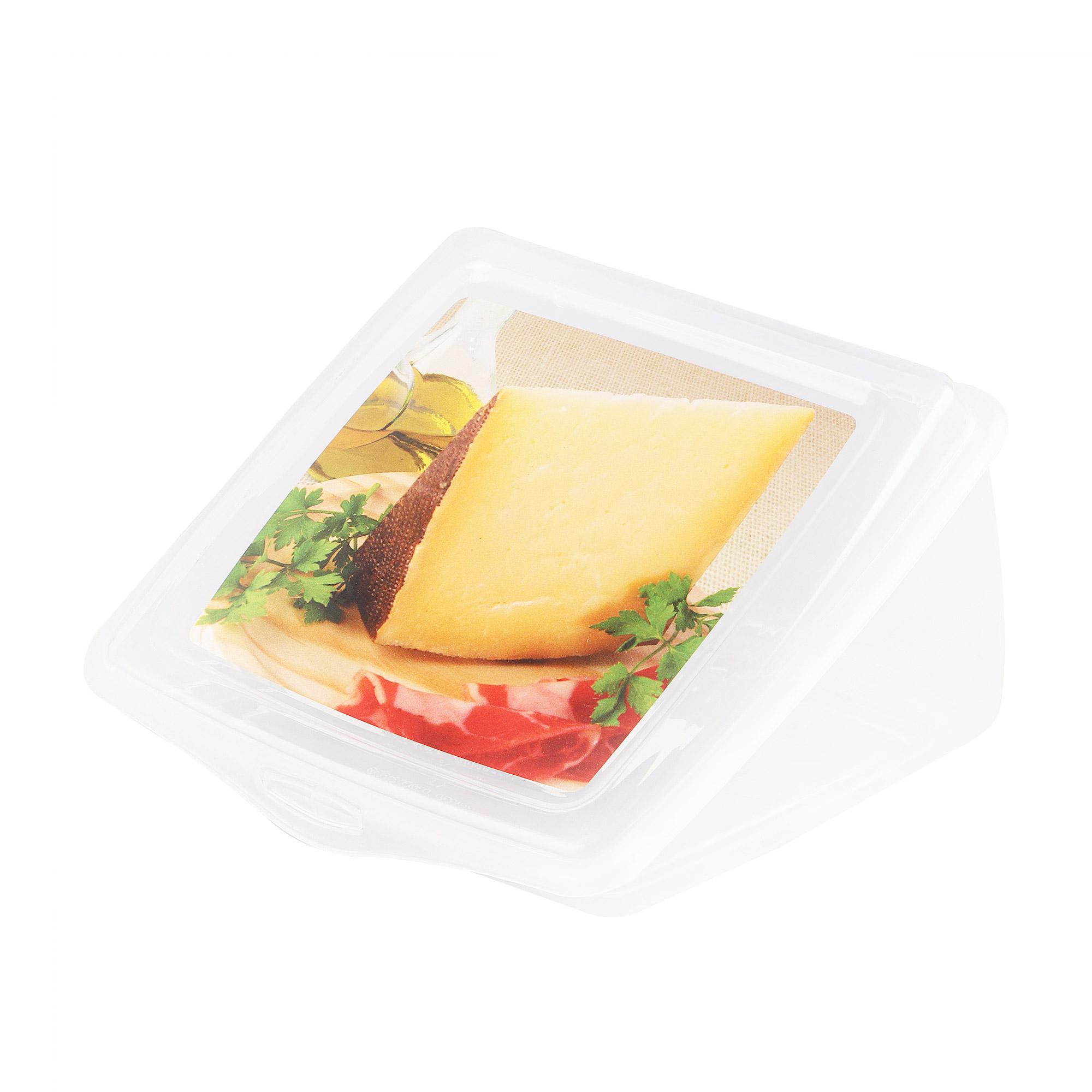 Контейнер для сыра Hega 13 см фото