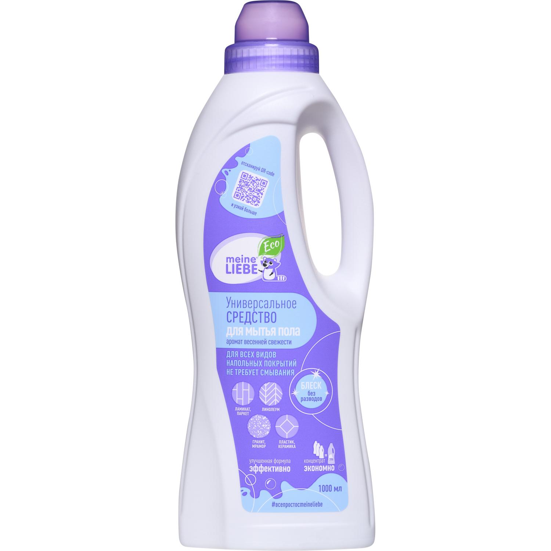 Средство Meine Liebe Для мытья пола 1 л недорого