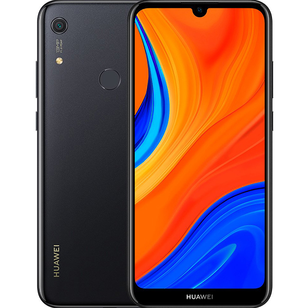 Смартфон Huawei Y6s 64 GB Starry Black фото