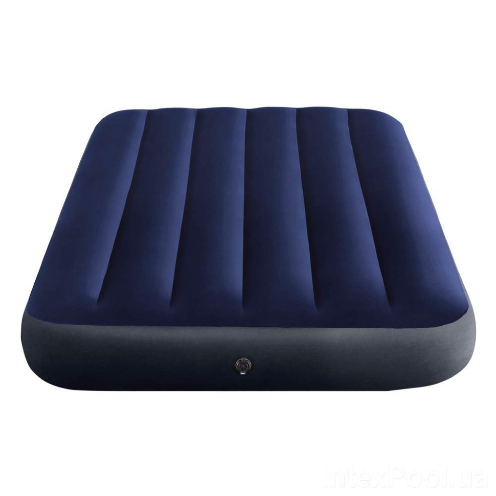 Матрас надувной классический серии twin Intex 191х99х25 см