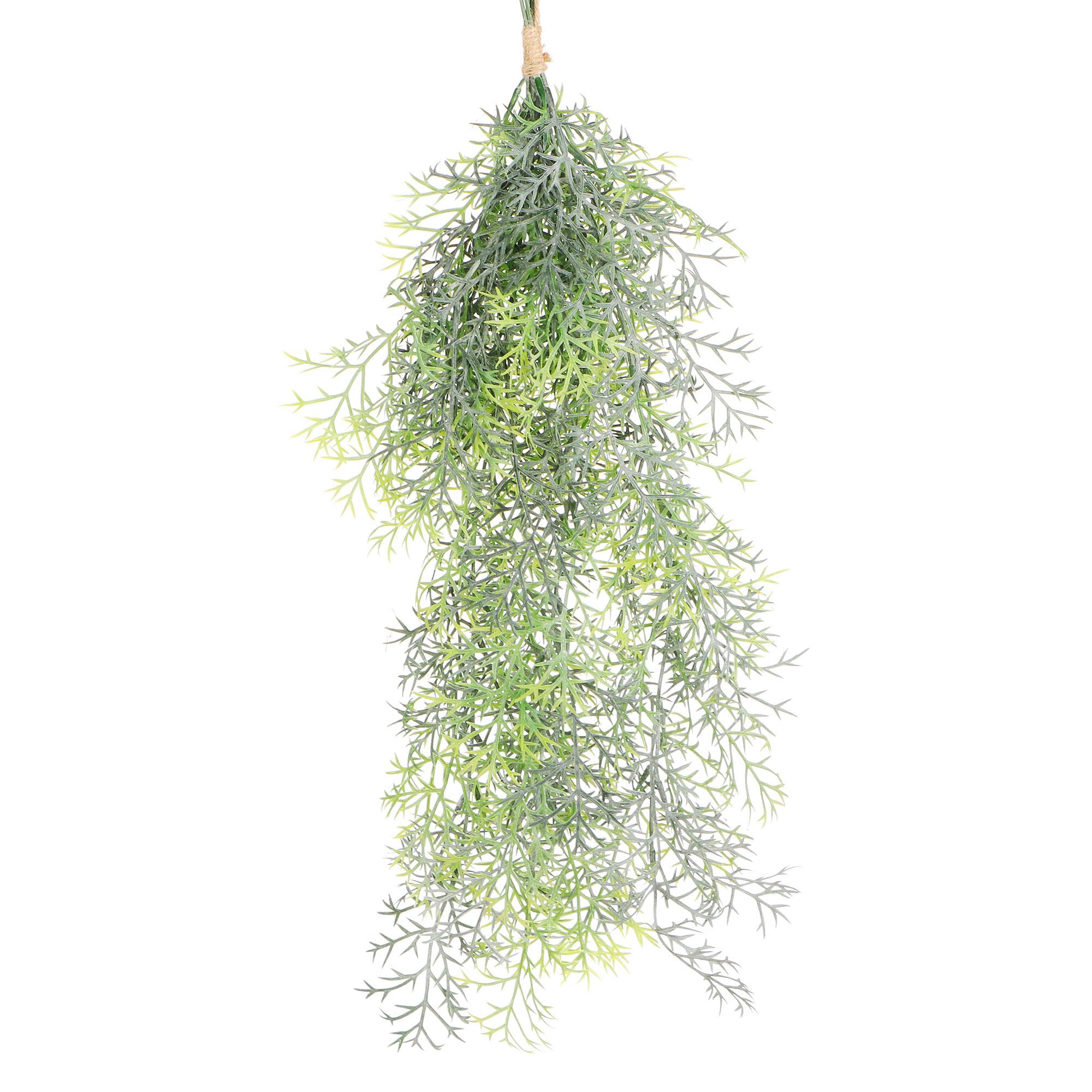 Растение искусственное Конэко-о Аспарагус ампельный 57 см