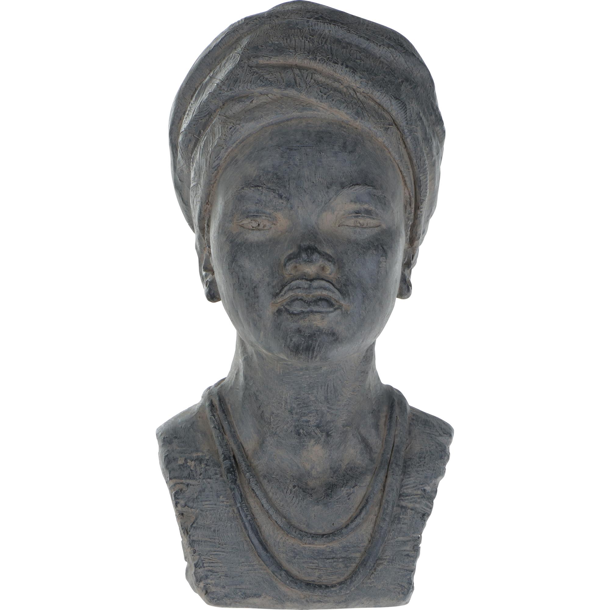 Фото - Фигура декоративная Dingsheng Африка 26х25х47 см фигура садовая декоративная dingsheng будда 47x25x70 см