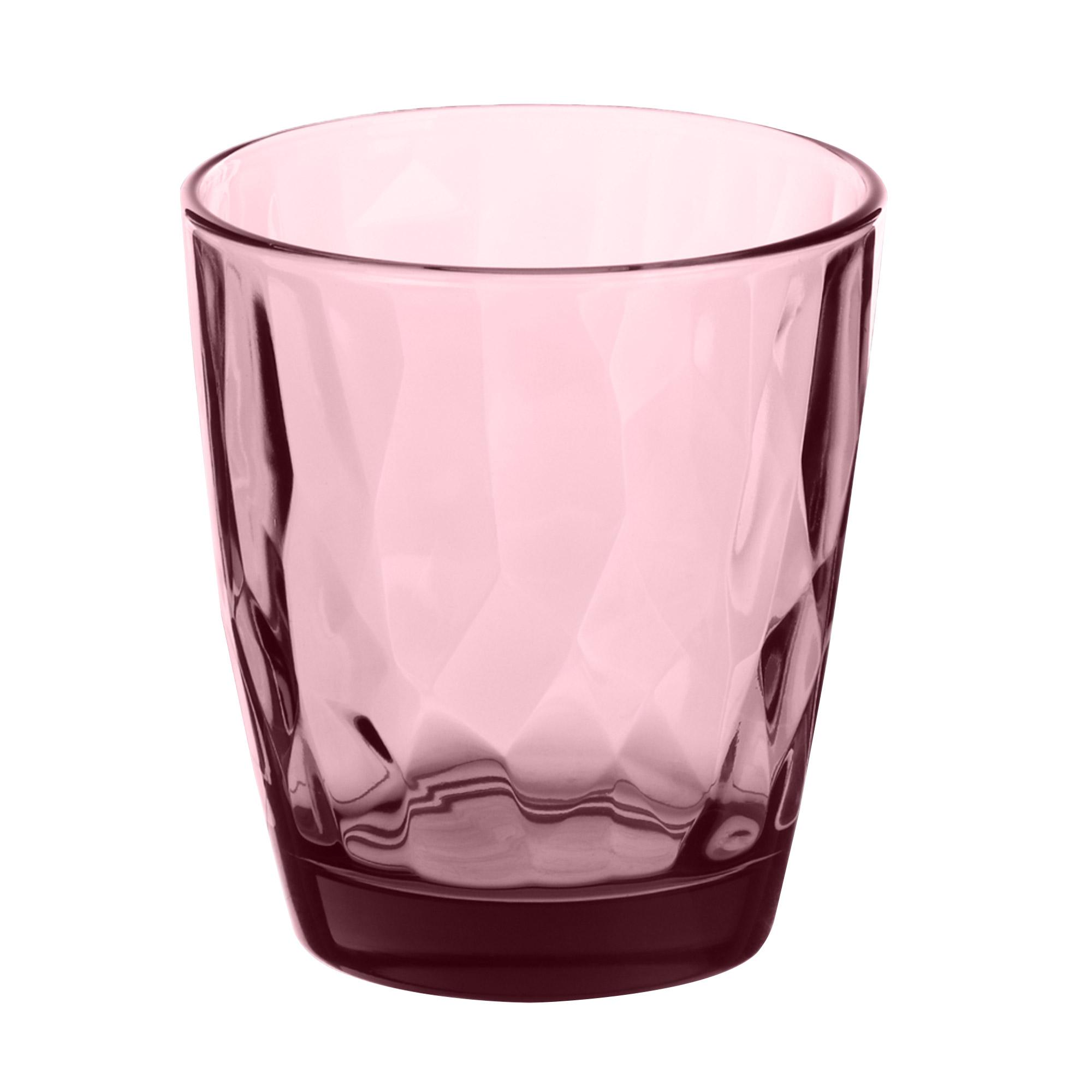 Набор стаканов Bormoli Rocco Diamond 385 мл 4 шт фото