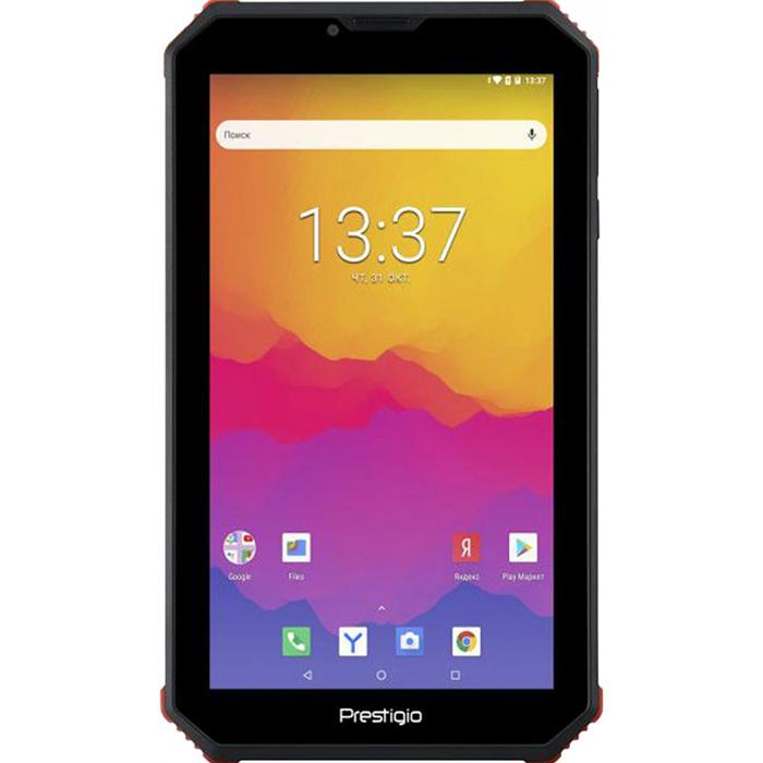 Фото - Планшет Prestigio Muze 4667 3G планшет prestigio multipad 3157 3g черный