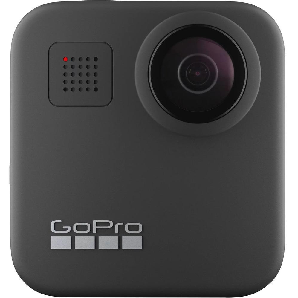 Фото - Экшн-камера GoPro MAX Black (CHDHZ-201-RW) тушь для ресниц max factor max factor ma100lwcrvi2