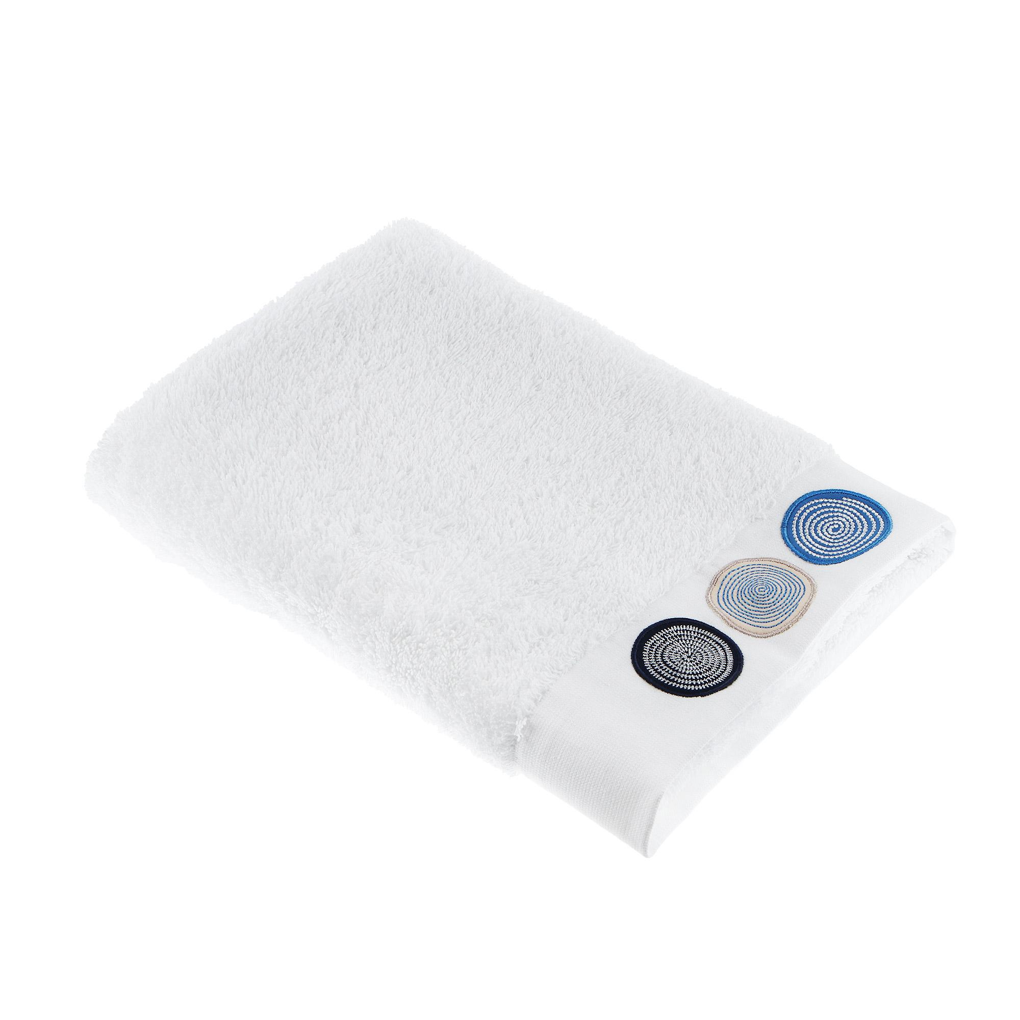 Полотенце махровое Asil lux etno 50x100 полотенце двухстороннее 50x100 asil powder
