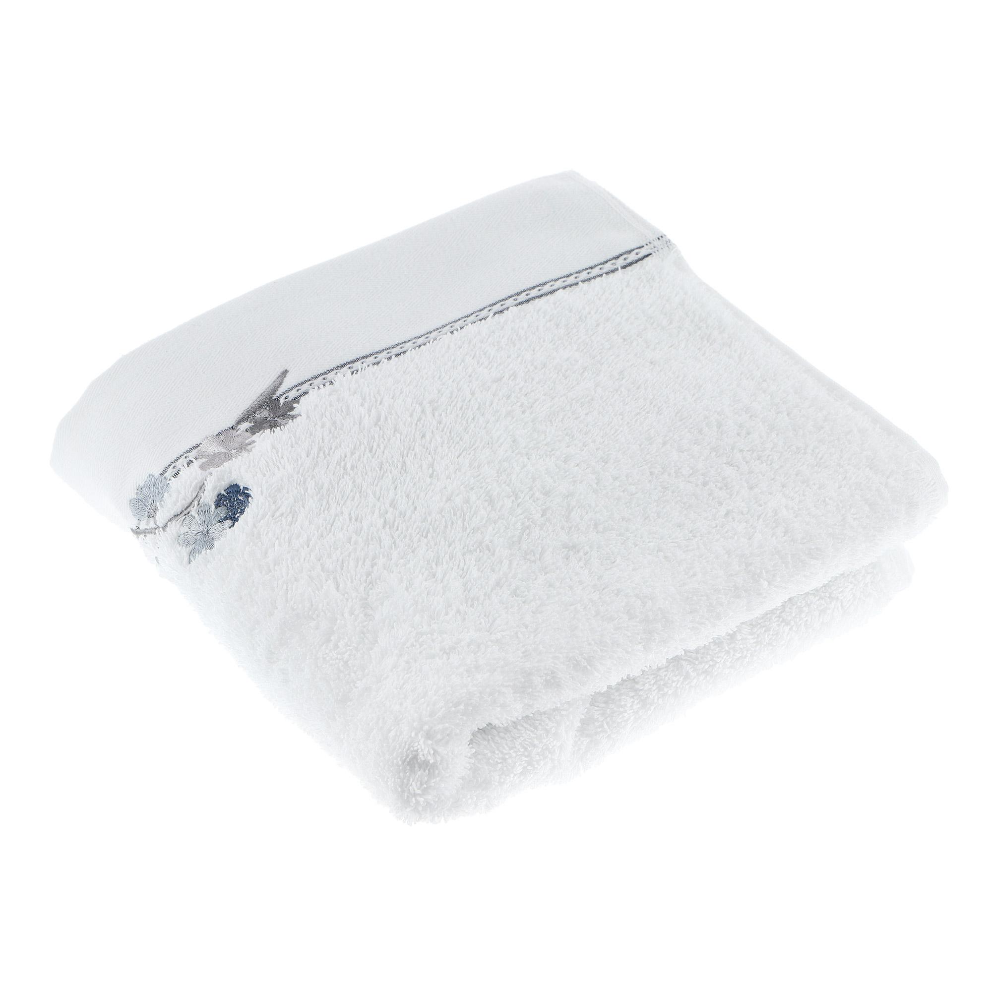 Полотенце махровое Asil lux chicory 50x100 полотенце двухстороннее 50x100 asil powder
