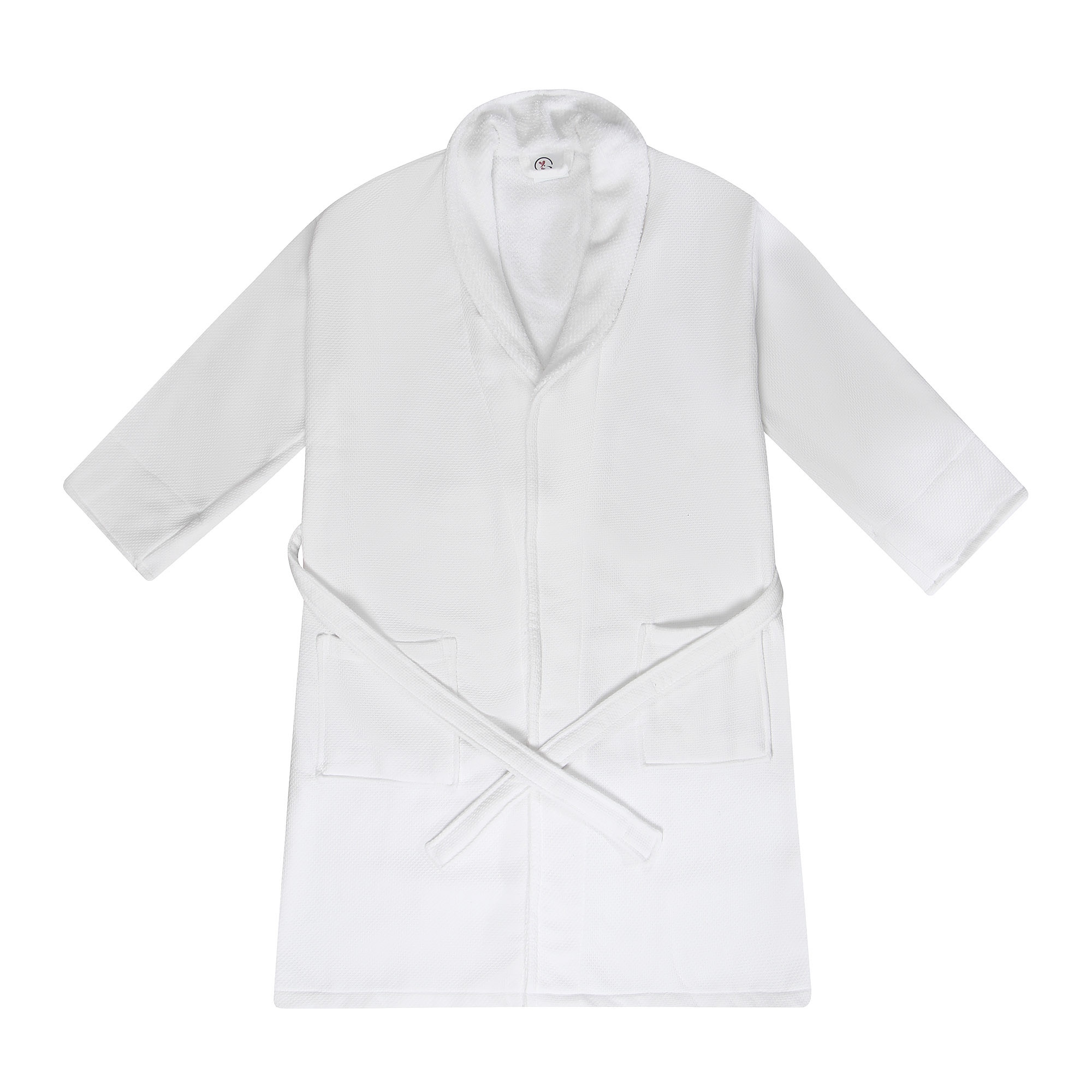 Халат двухсторонний Asil 2xl white