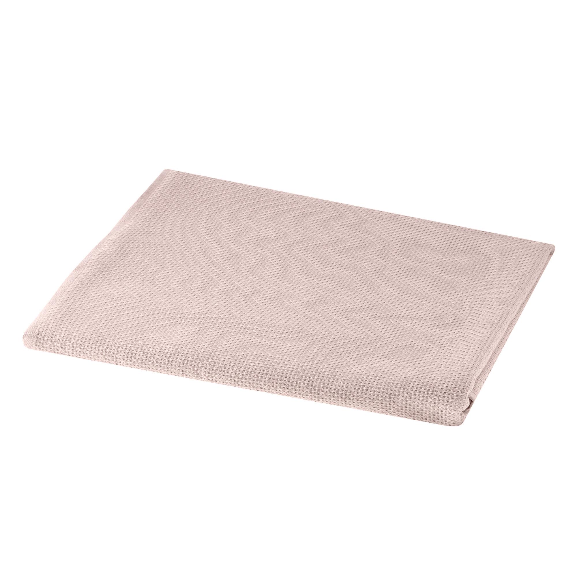 Фото - Полотенце двухстороннее Asil 100x150 l.beige полотенце valentini 100x150 aqua 1228