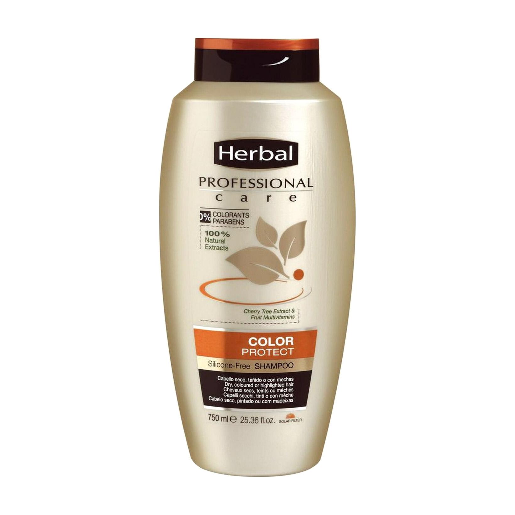 Шампунь Herbal Essences Защита 750 мл