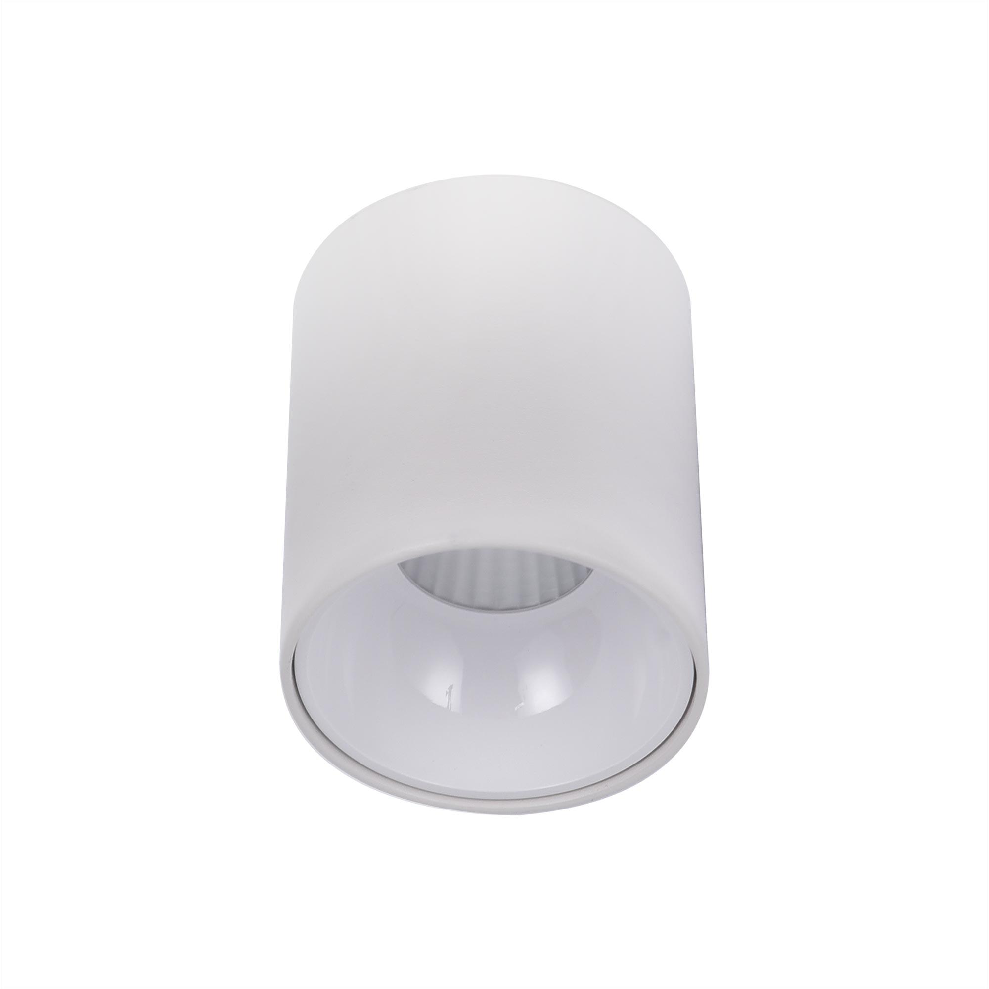 Настенно-потолочный светодиодный светильник Citilux cl7440100 старк 12wх3500k настенно потолочный светодиодный светильник citilux cl7440101 старк 12wх3500k