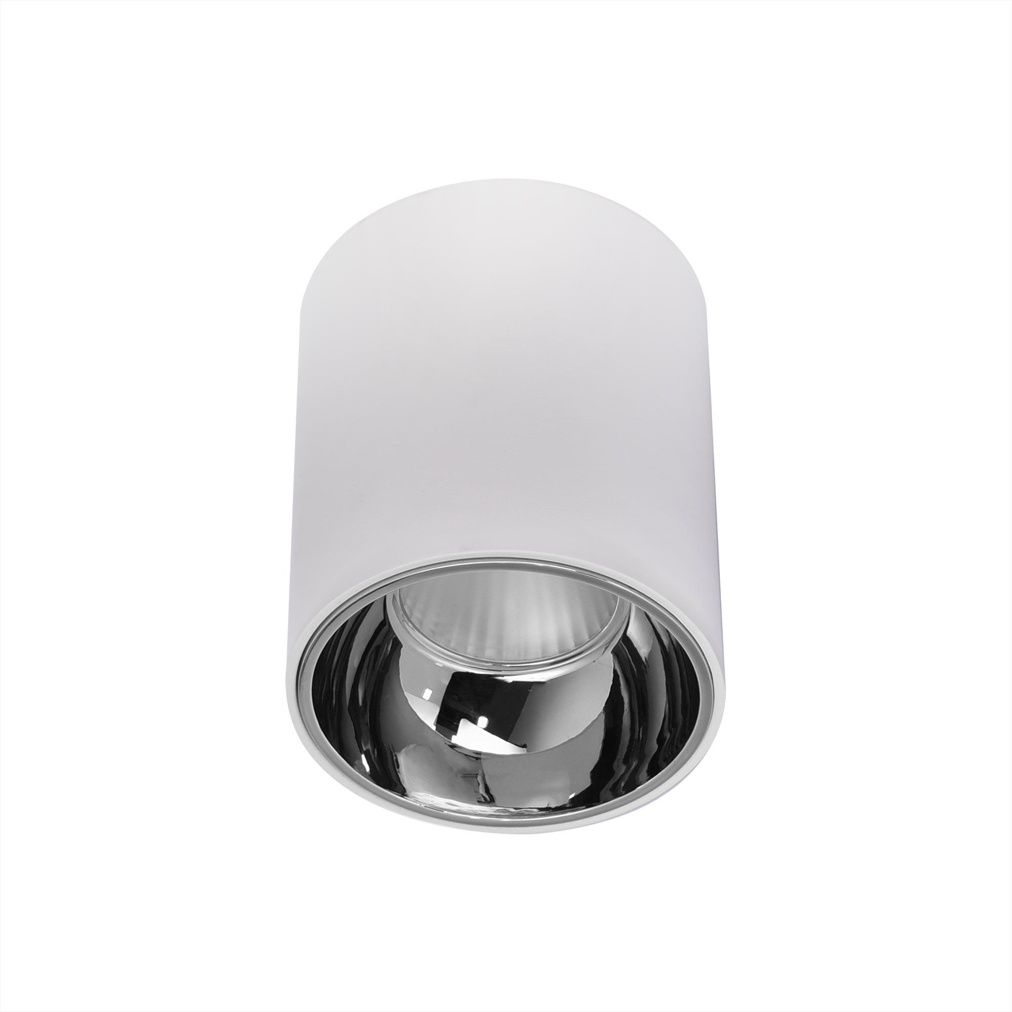 Настенно-потолочный светодиодный светильник Citilux cl7440102 старк 12wх3500k