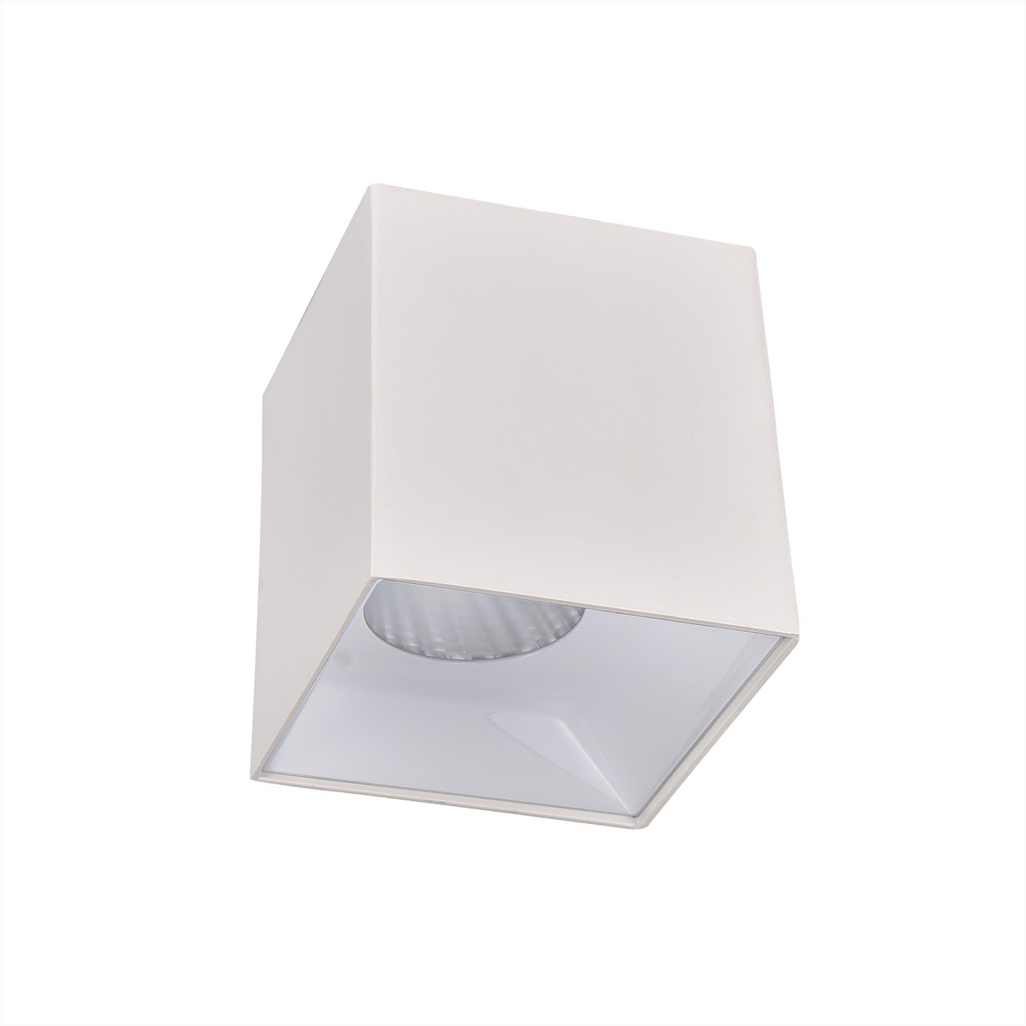 Настенно-потолочный светодиодный светильник Citilux cl7440200 старк 12wх3500k настенно потолочный светодиодный светильник citilux cl7440101 старк 12wх3500k
