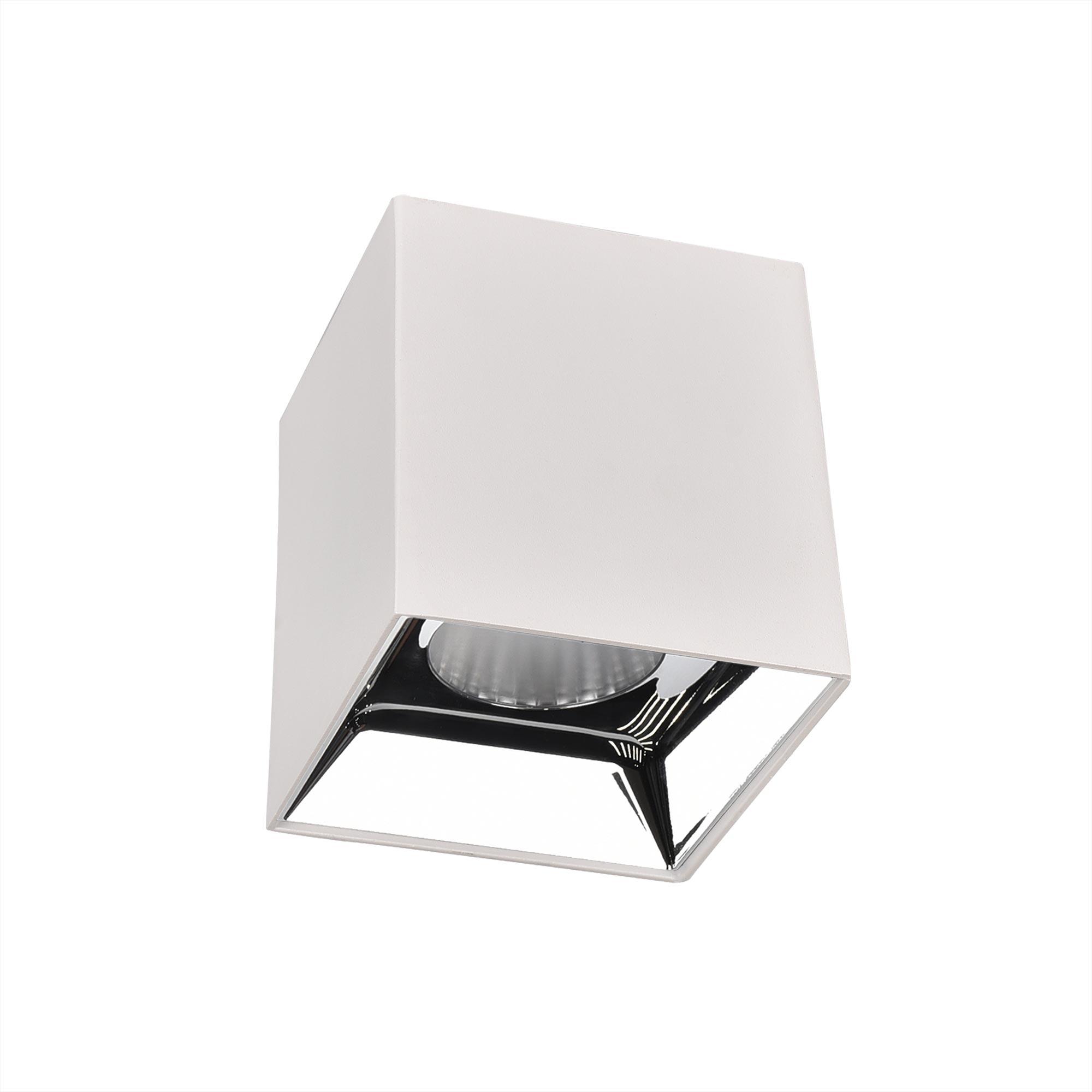 Настенно-потолочный светодиодный светильник Citilux cl7440202 старк 12wх3500k настенно потолочный светодиодный светильник citilux cl7440101 старк 12wх3500k
