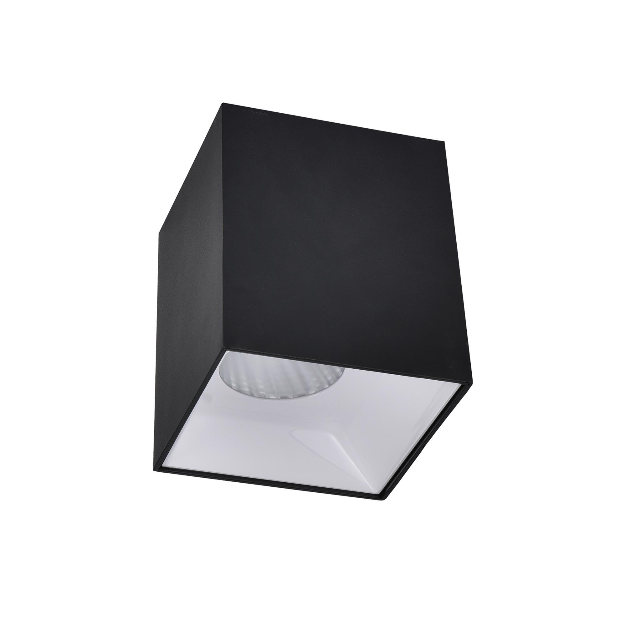 Настенно-потолочный светодиодный светильник Citilux cl7440210 старк 12wх3500k настенно потолочный светодиодный светильник citilux cl7440101 старк 12wх3500k