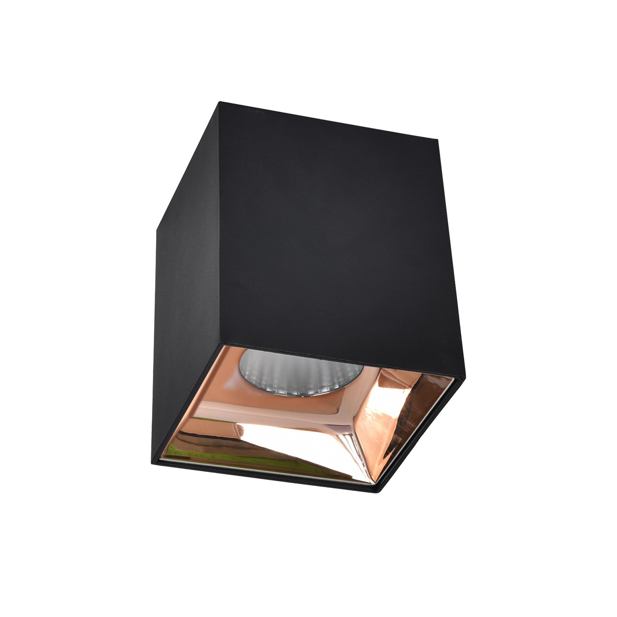Настенно-потолочный светодиодный светильник Citilux cl7440213 старк 12wх3500k настенно потолочный светодиодный светильник citilux cl7440101 старк 12wх3500k