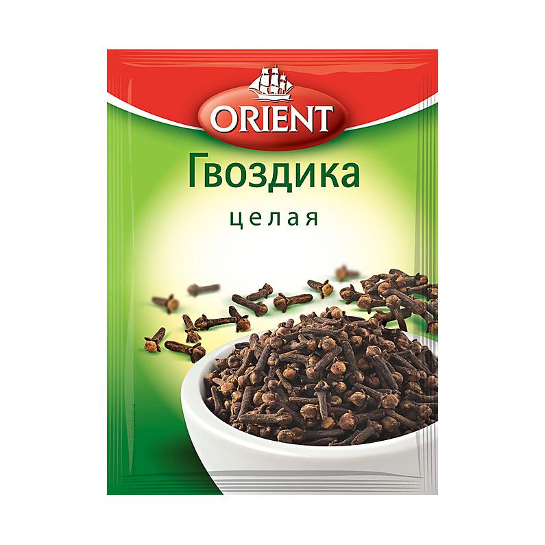 Гвоздика целая Orient 9 г