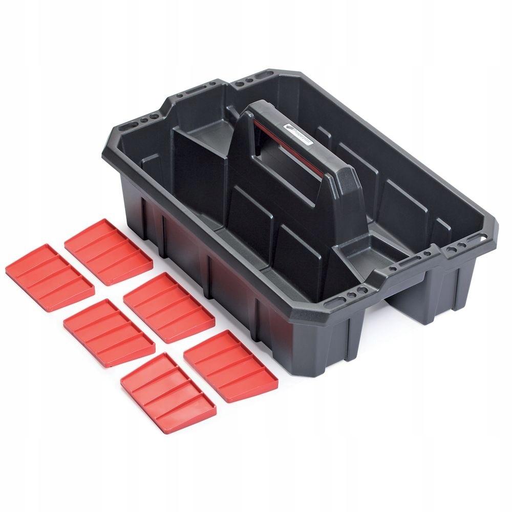 Ящик для инструментов Prosperplast Cargo plus 49,5х34,5х21 см