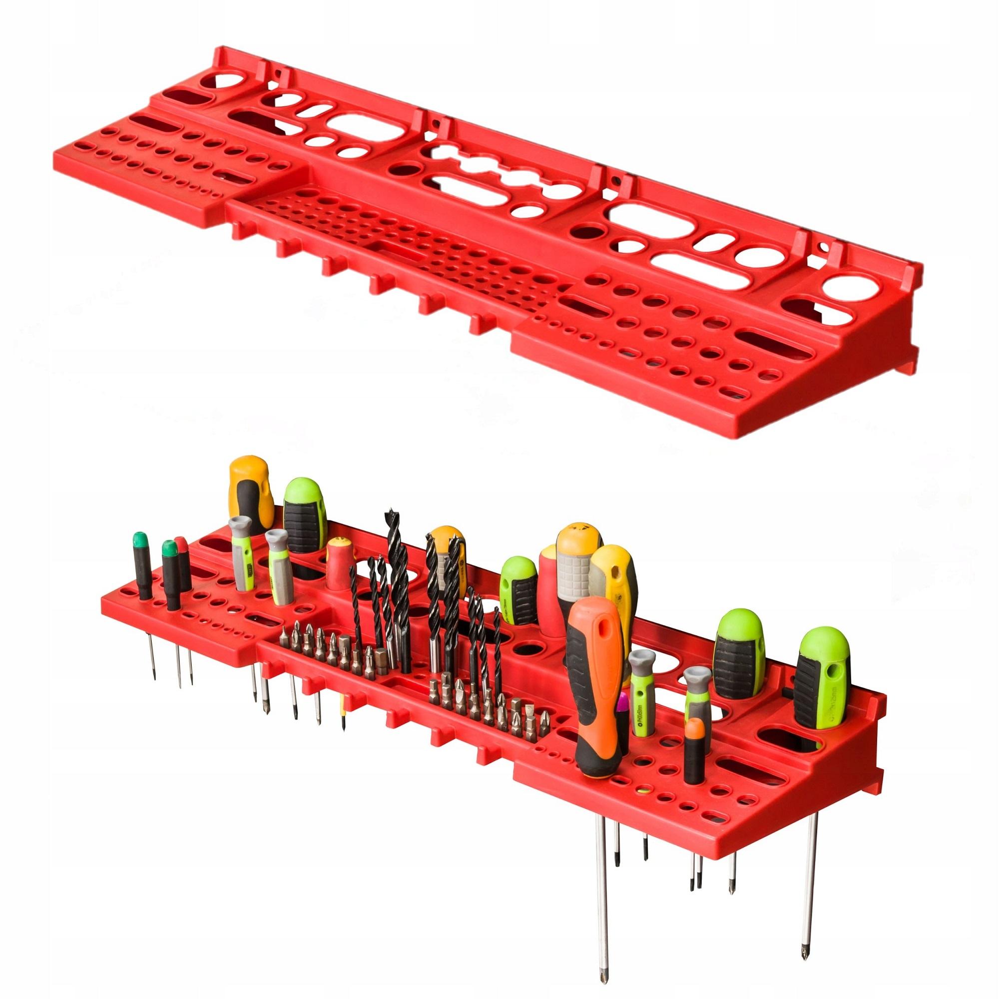 Полка для хранения инструментов Prosperplast bineer 58х15,7 см