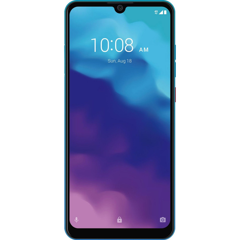 Смартфон ZTE Blade A7 2020 32 GB Blue
