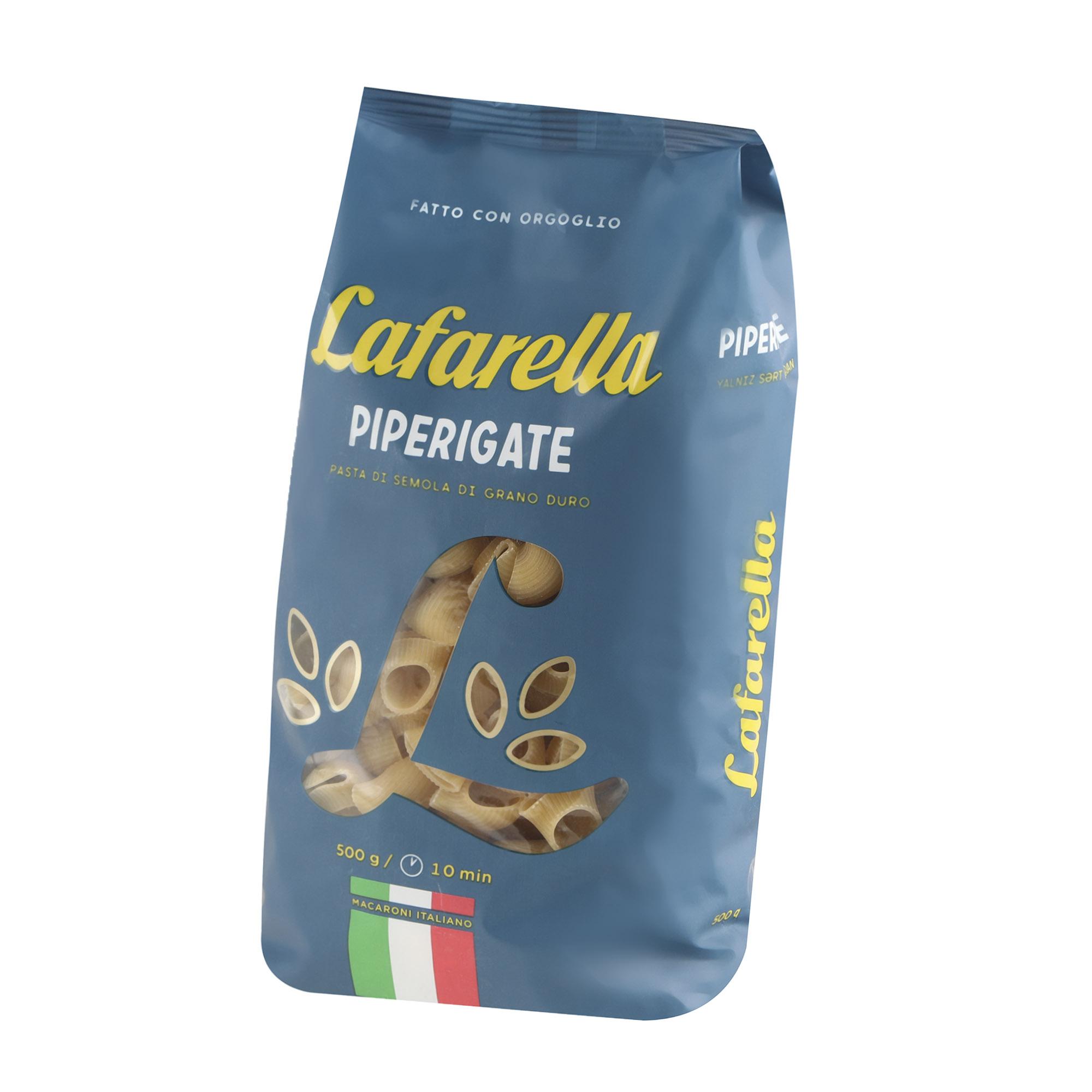 Макароны Lafarello Дуга 500 г макароны arrighi ньокетти 500 г