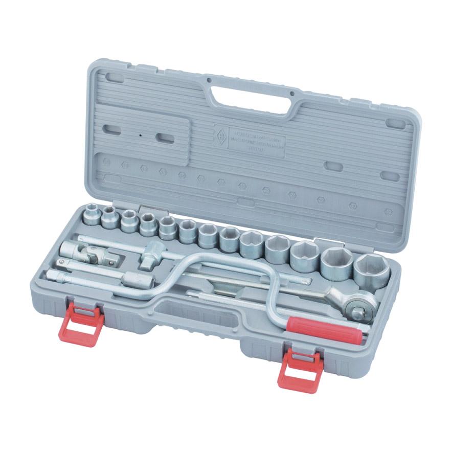 Набор Ми шоферского инструмента № 3 в пластиковом боксе набор инструмента apelas cs 4010mma