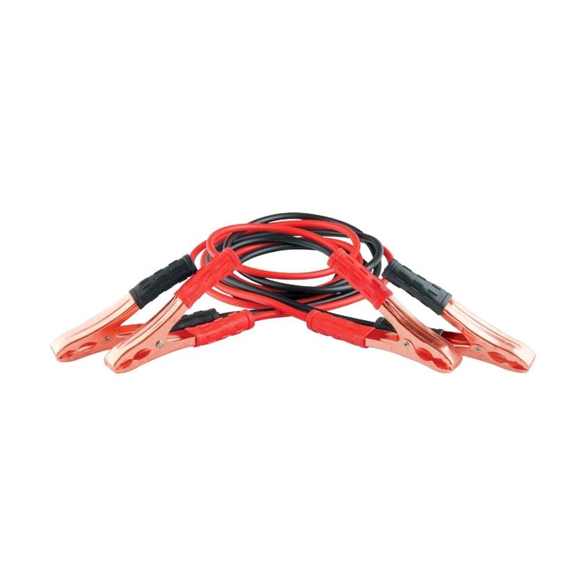 Провода стартовые Stels 200А 230 см сумка на молнии