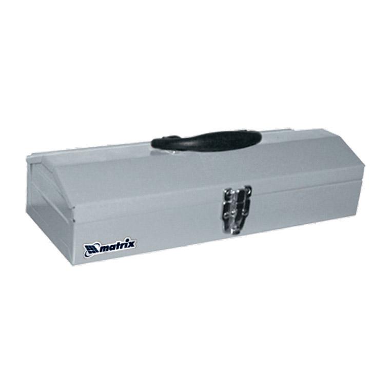 Ящик для инструмента Matrix 410 х 154 95мм металлический