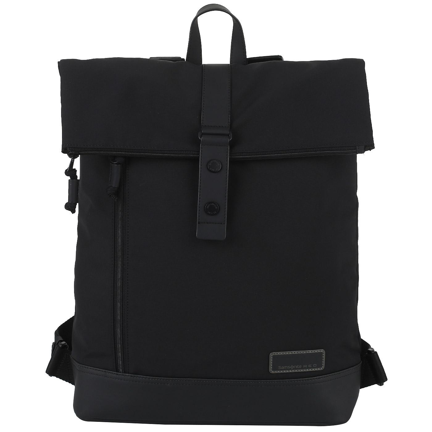 Рюкзак Samsonite Glaehn Backpack 33х12х43,5 см фото
