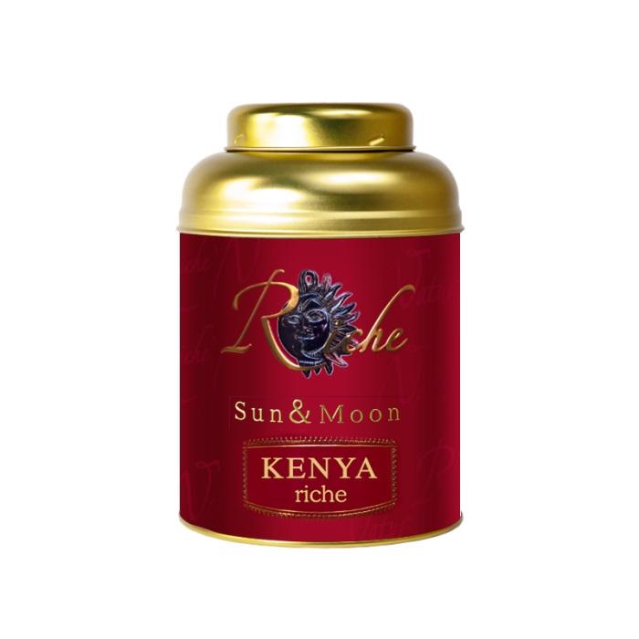 Чай черный Riche Natur Kenya 400 г