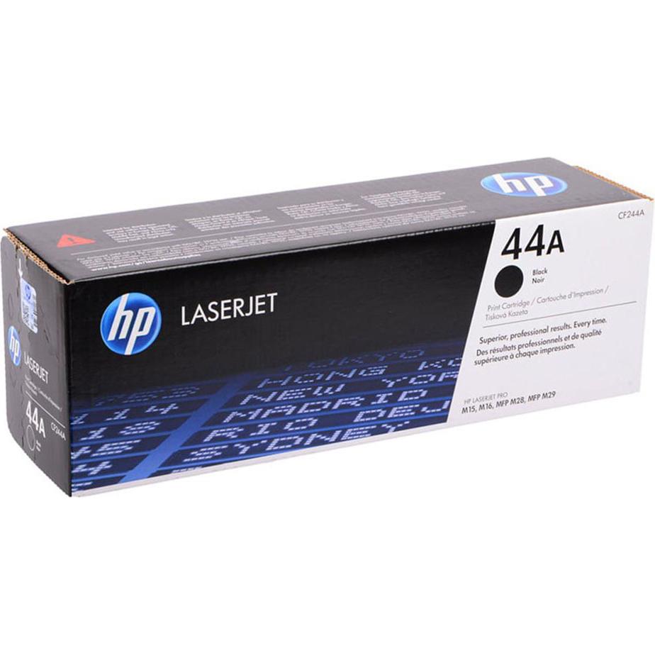 Фото - Картридж HP 44A CF244A Black мфу hp laserjet pro m521dn