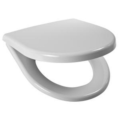 Сиденье Kerama marazzi pompei soft close + clip up белое