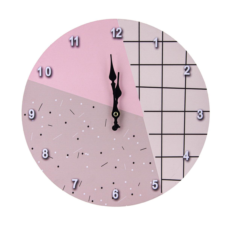 Часы настенные Русские подарки 30 см 38276 фото