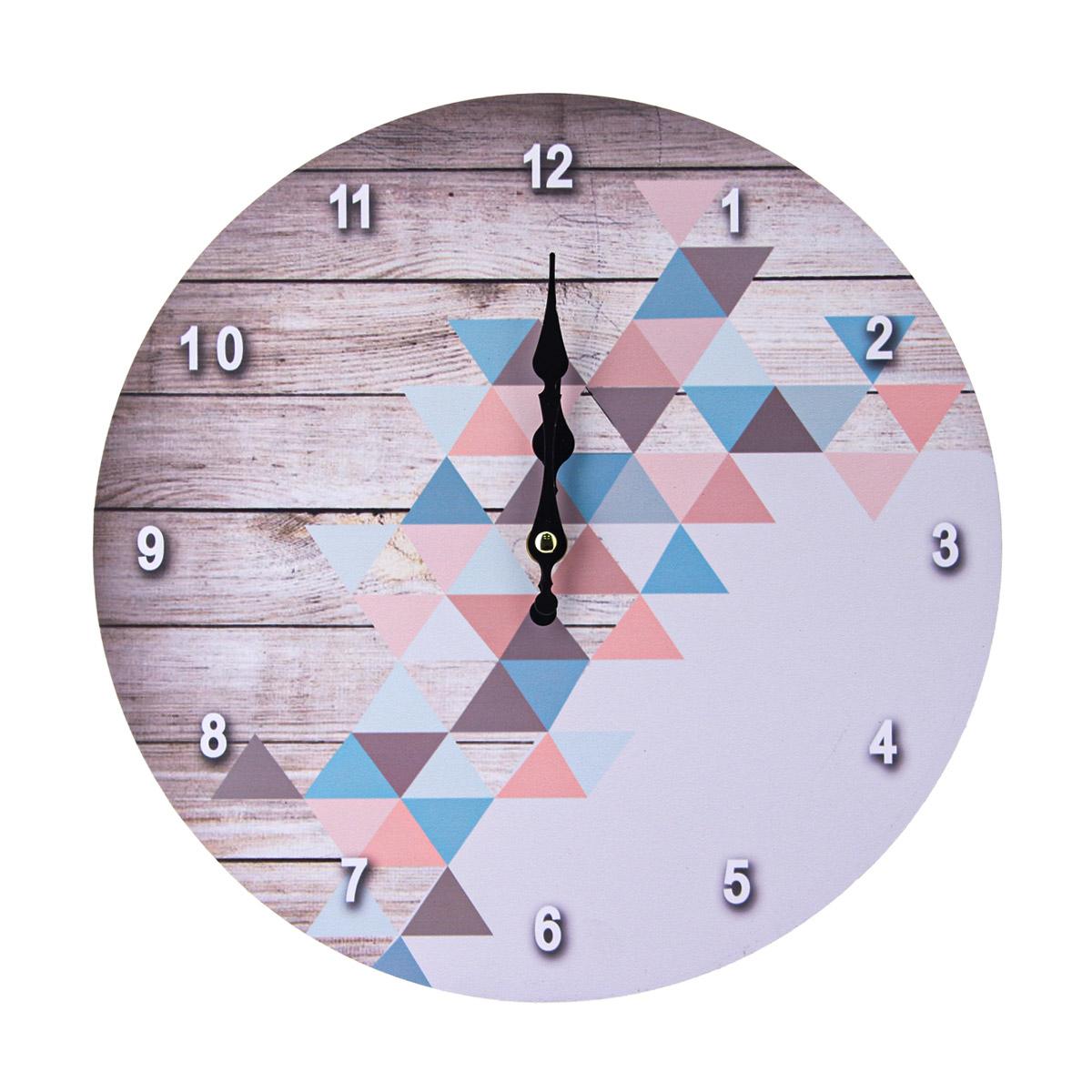 Часы настенные Русские подарки 30 см 38278 фото