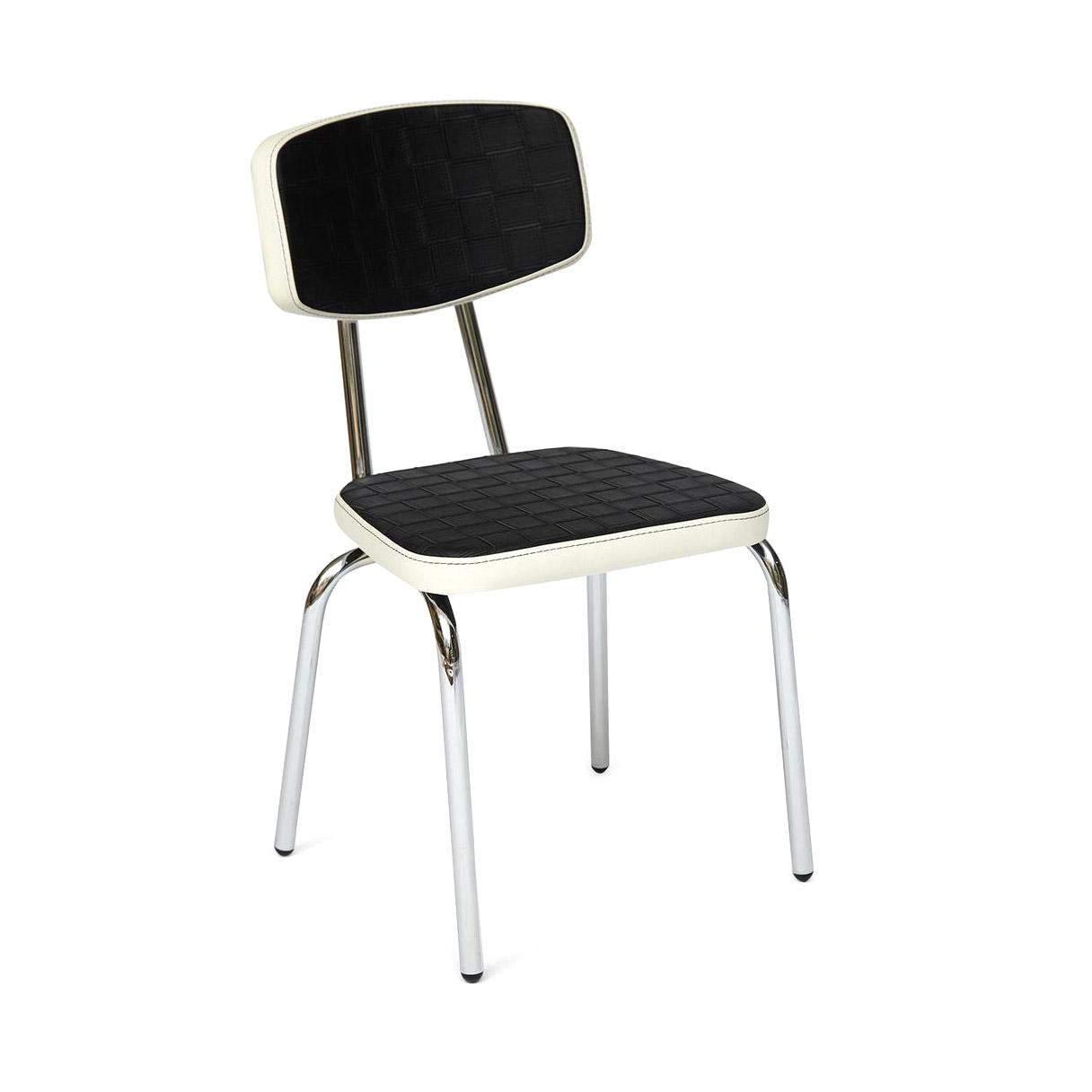 Стул TC черный 43х44х87 см барный стул tc черный 5xx43x102 5 см