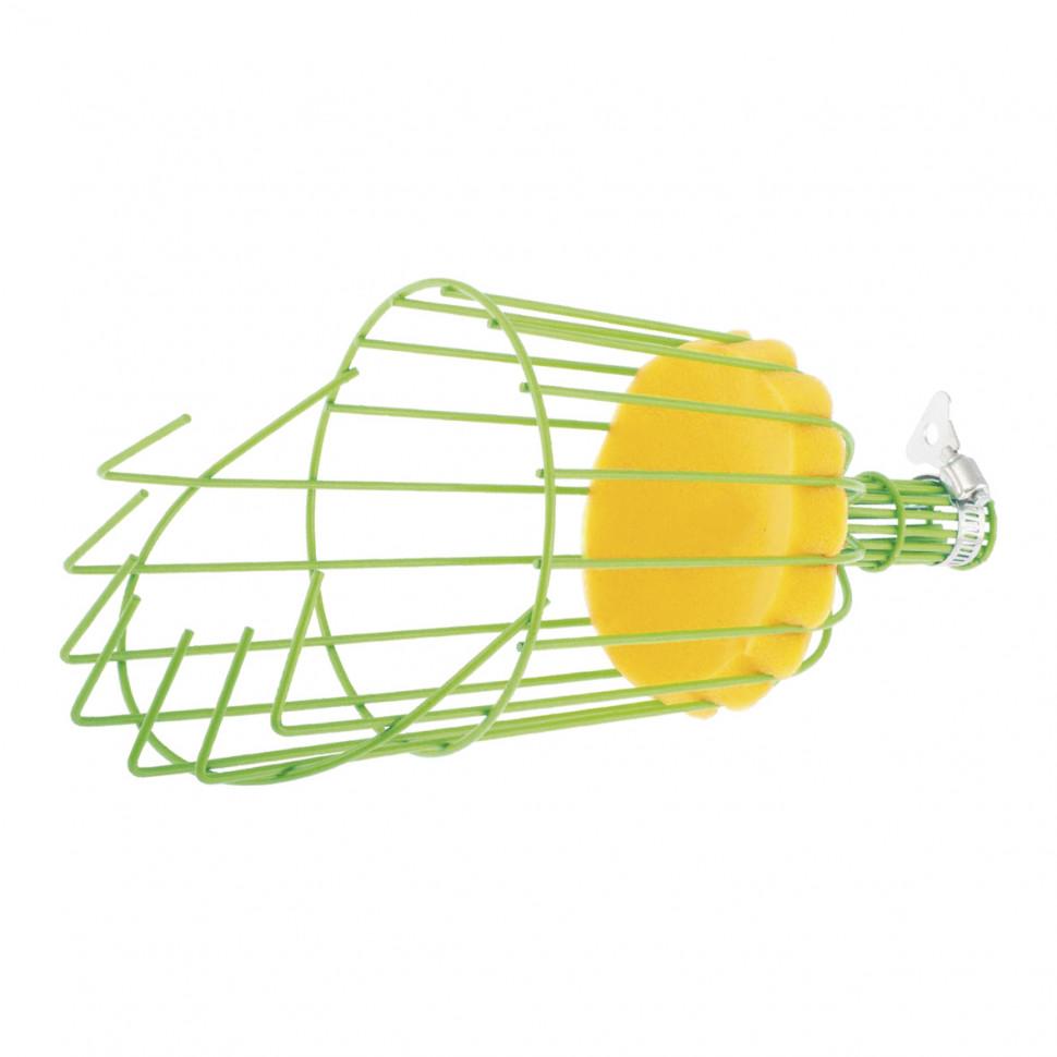 Плодосъемник с металлической корзиной Palisad внутренний D - 145 мм фото
