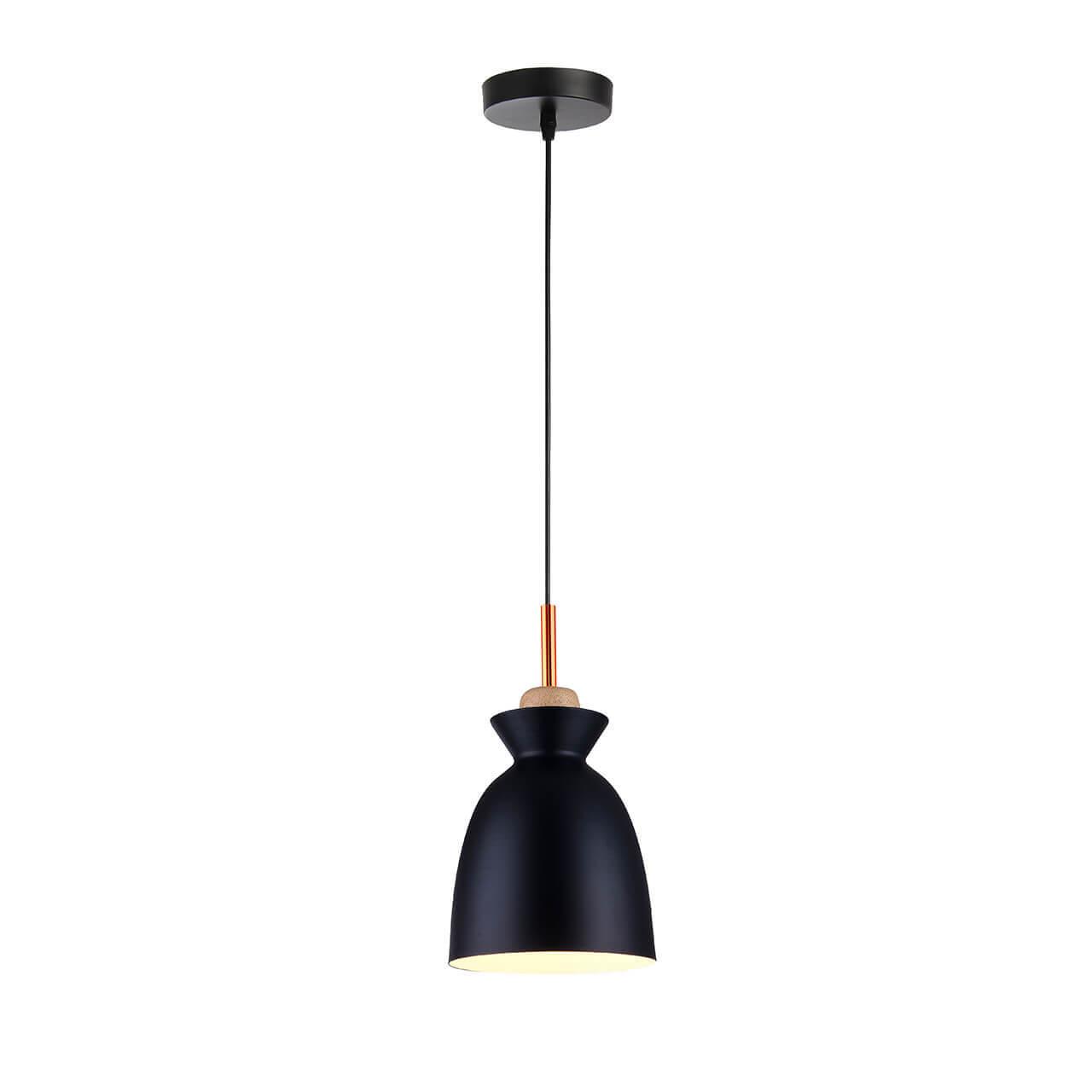 Светильник подвесной Toplight Marylou TL1202H-01BK светильник подвесной toplight laurel tl1201h 01bk