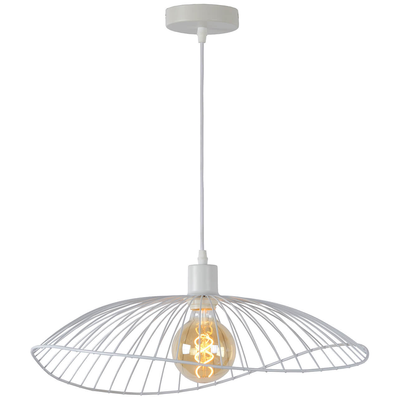 Светильник подвесной Toplight Agnes TL1196H-01WH настенный светильник toplight tl9040y 01wh