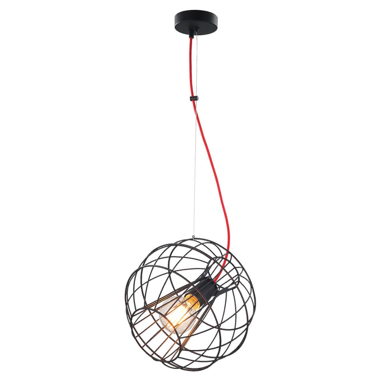 Светильник подвесной Toplight Serena TL1200H-01BK светильник подвесной toplight laurel tl1201h 01bk
