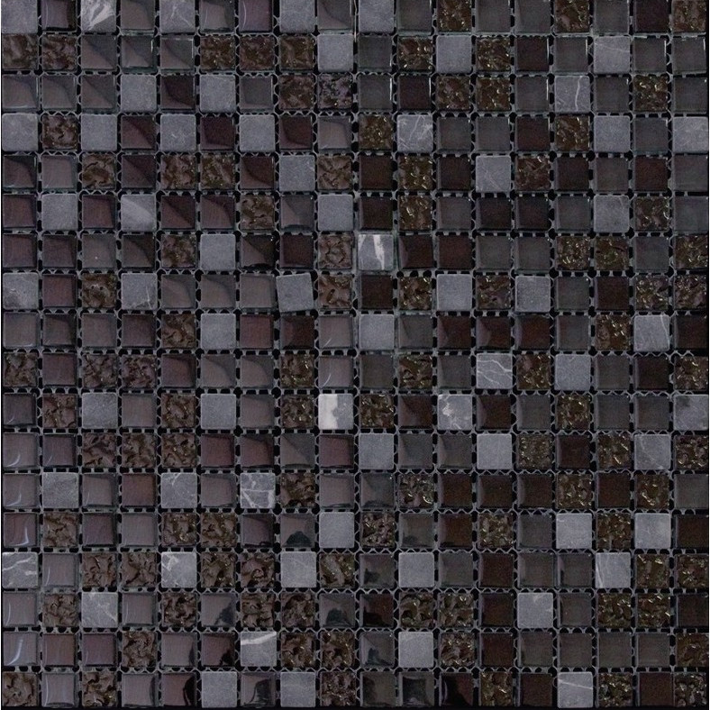Мозаика Natural Pastel PST-007 29,8x29,8 см мозаика natural hi tech htc 007 15 30 5x30 5 см