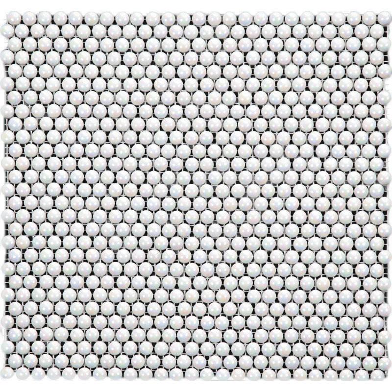 Мозаика Natural Flex Pearl WH-001 31,5x31,5 см