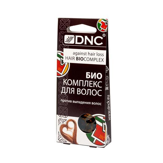 Биокомплекс против выпадения волос DNC 15 мл кондиционер для волос dnc dnc dn001luzvw26