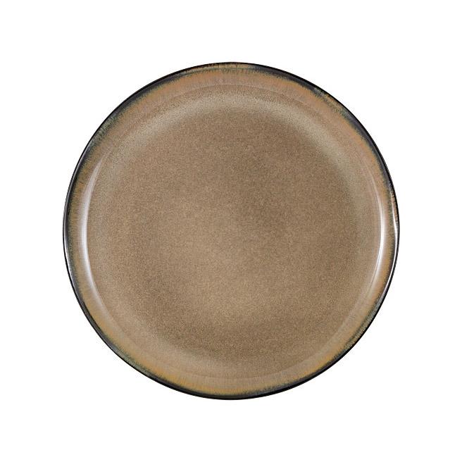 Тарелка закусочная Julia Vysotskaya Copper 21 см недорого