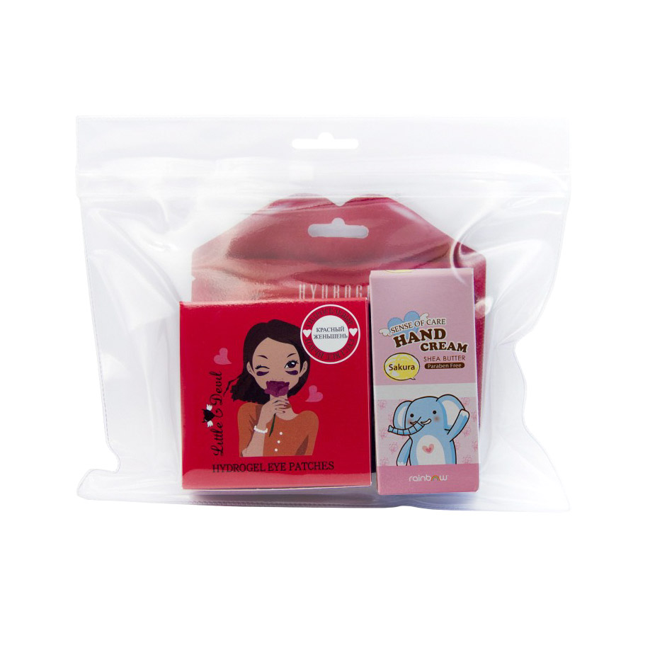 Подарочный набор Little Devil May