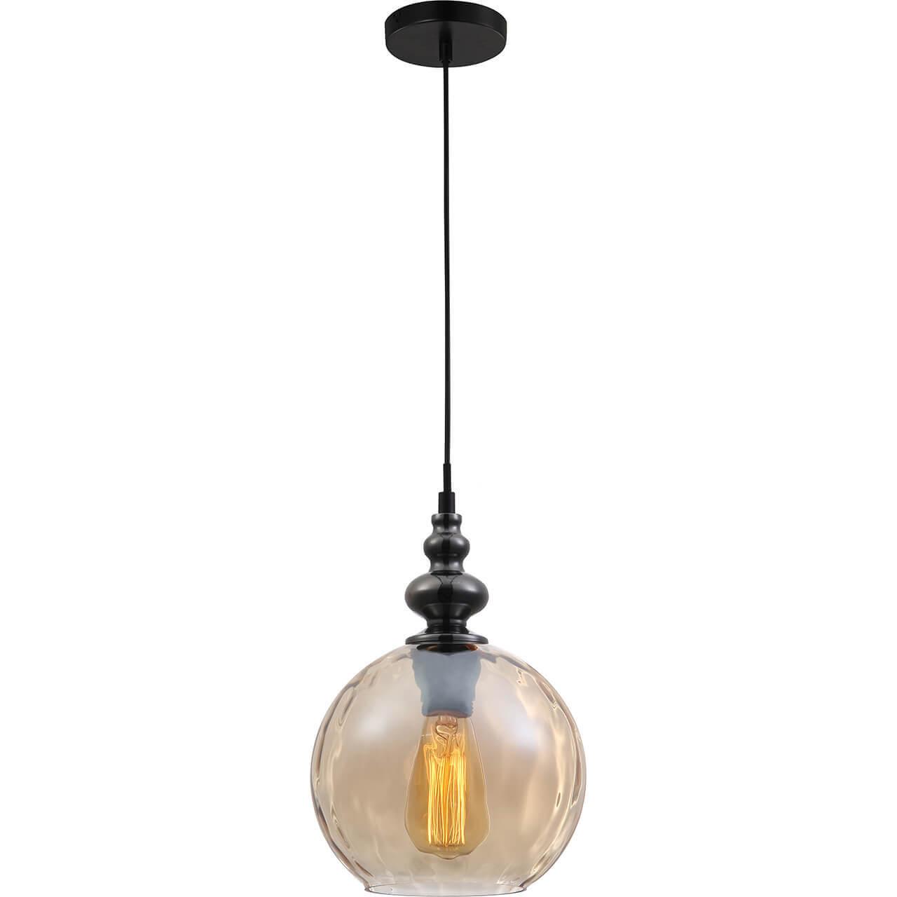 Светильник подвесной Toplight Ida TL1172H-01AB светильник подвесной toplight ida tl1172h 01ab