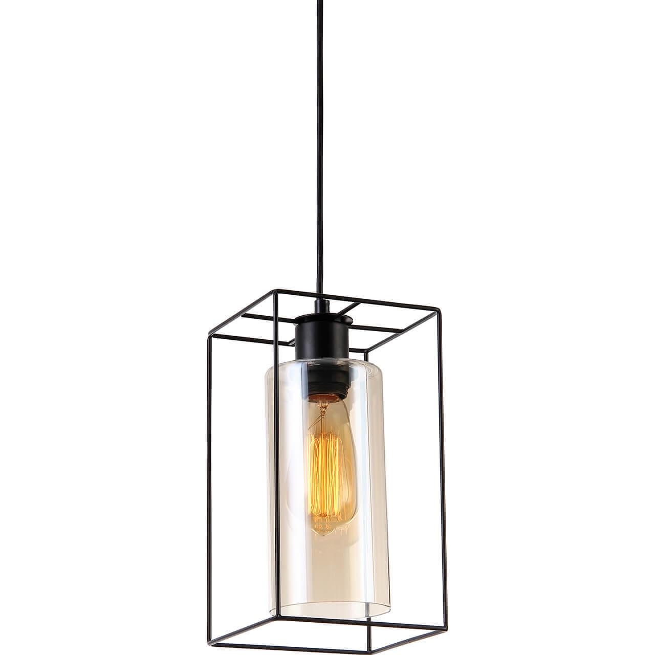 Светильник подвесной Toplight Robyn TL1176H-01BK светильник подвесной toplight laurel tl1201h 01bk