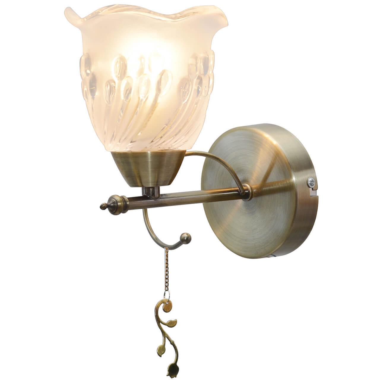Бра Toplight Delia TL1195B-01AB недорого